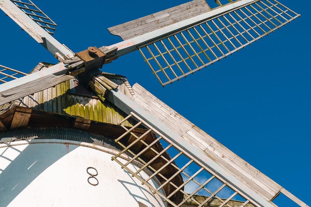 Alte Mühle Bönen